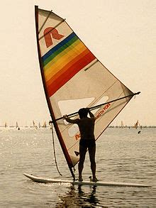Zeil Pronunciation by Windsurfing Wiktionary