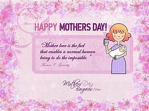 Happy Mothers Day Sister Quotes. QuotesGram