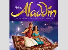 Aladdin The Musical at Sydney, NSW, Sydney