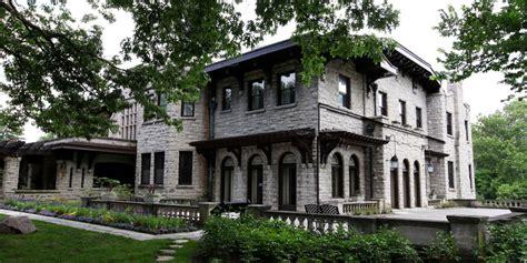 Henry Ford Estate  Fair Lane, Restoration & Reimagination