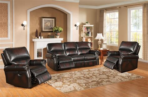 Amax Nevada 3 Piece Leather Living Room Set & Reviews Woodies Exterior Paint Painting An Metal Door Faux Effects House Ideas What Is The Best Interior Wall Texture Designs How To Remove Textured Ceiling Techniques