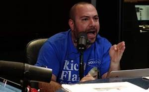 Hot 97's Peter Rosenberg Loses It On Police Officer Over ...
