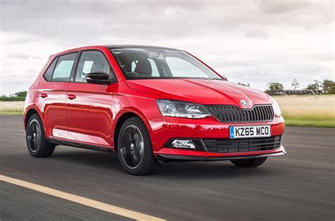 2016 skoda fabia 1 2 tsi 90 monte carlo review review autocar