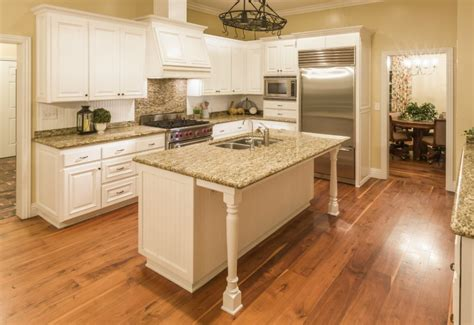 Pros And Cons Of Kitchens With Wood Floors Granite Dining Room Sets Black And Yellow Teal Color Schemes For Living Rooms Design Factory Direct Furniture Asian Themed Ideas Hotels With Carpet