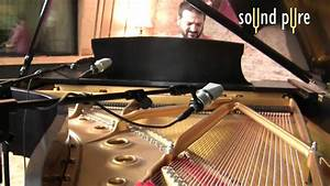 Neumann TLM102 Jazz Piano Recording Session and Microphone ...