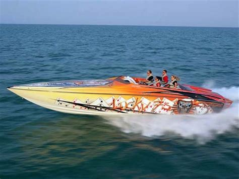 Baja Boats For Sale In Quebec by Baja 35 Outlaw 2007 Used Boat For Sale In Longueuil