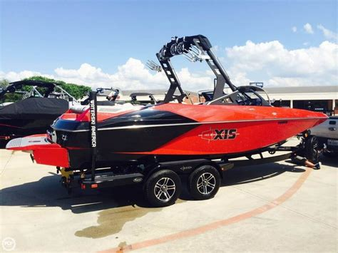 Axis Boats For Sale Texas by Used Axis A22 Boats For Sale Boats