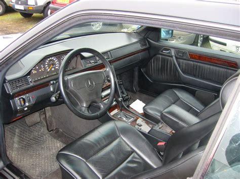 coupe c124 e320 prestige bva
