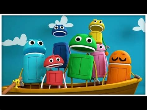 Row Your Boat Full Song by Row Your Boat Classic Songs By Storybots Full Download