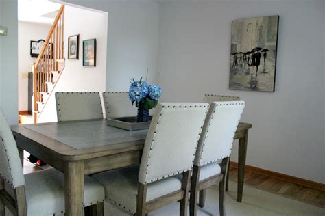 the big reveal dining room makeover with raymour flanigan pieces of a