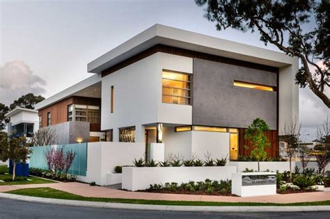 modern architectural house design contemporary home luxurious modern interior scheme by the