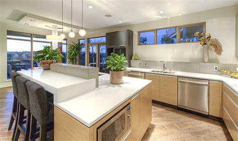 Custom Kitchen Cabinets In Victoria Bc  Innovative