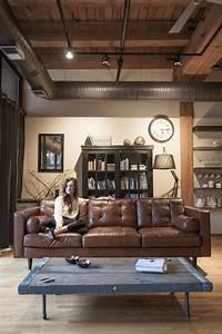 Lindsey's Life in the West Loop | Reclaimed wood coffee ...