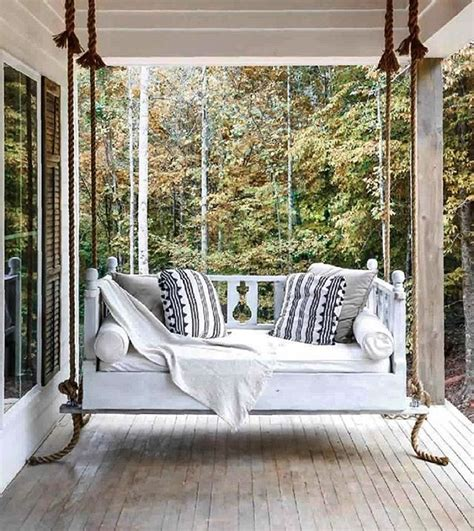 front porch swing plans photo gallery 25 best ideas about porch swing beds on swing