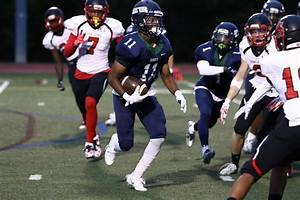St. Mary's Ryken football loses to Archbishop Spalding ...