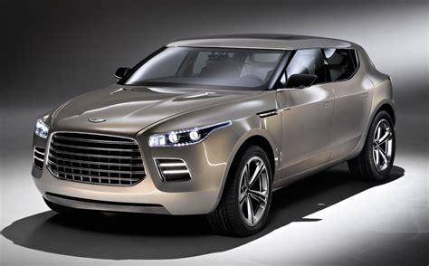 Aston Martin Abandons Suv Plans, Focuses On Coachbuilt