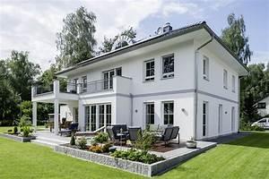 Haus Finden Tipps : ihre stadtvilla bauen mit arge haus ~ Markanthonyermac.com Haus und Dekorationen