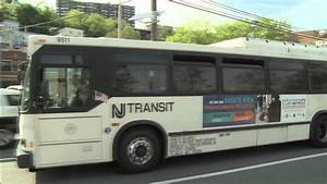 NY Waterway Bus - Ferry Program with NJ Transit - YouTube