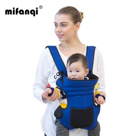 ergonomic baby carrier 4 6 months front carry infant backpack carriers 20kg echarpe porte bebe