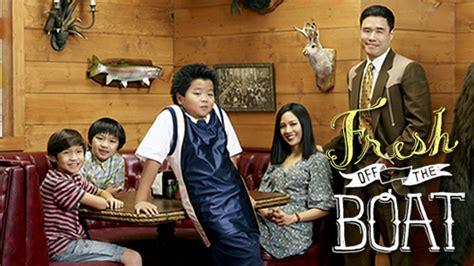 Fresh Off The Boat Tv by Fresh Off The Boat 2014 Tv Fanart Fanart Tv