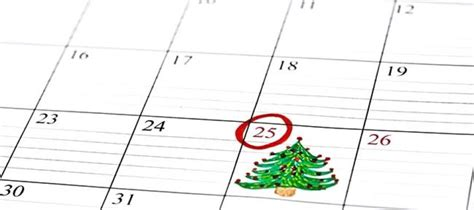Why Is Christmas Day On The 25th Of December?  Coachella Valley