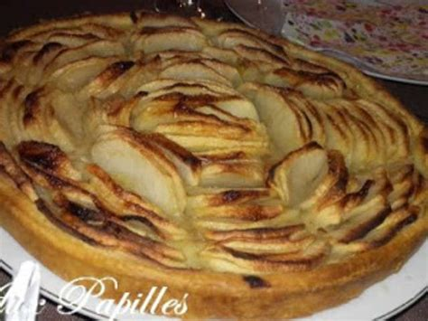 recettes de p 226 te bris 233 e et tarte aux pommes