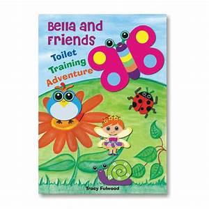 Stories for Kids   Toilet Training Girls   Good Books   Bella