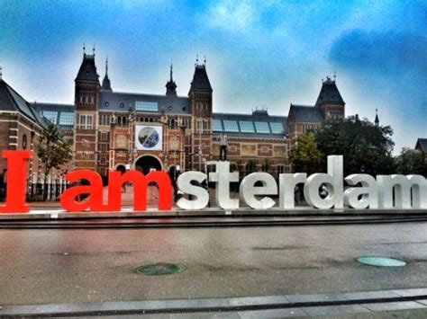 Amsterdam Museum Free Days by 3 Days In Amsterdam Travel Guide On Tripadvisor