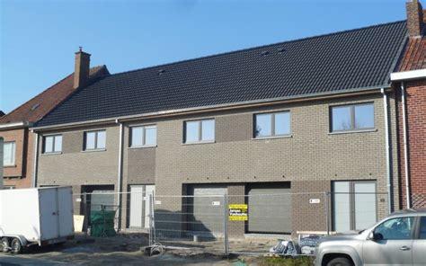 Woning Te Koop Gullegem by Nieuwbouwwoning In Gullegem Te Koop Dupont Woningen