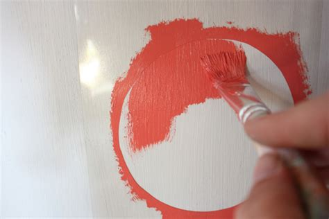 tip how to make wall stencils