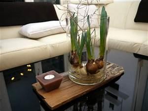 Tisch Selber Machen : tisch einfach dekoriert basteln und dekorieren ~ Markanthonyermac.com Haus und Dekorationen