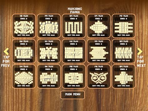 mahjong animal tiles solitaire with fauna pics android apps on play