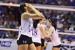 Bea de Leon stands defiant, vows Lady Eagles will emerge ...