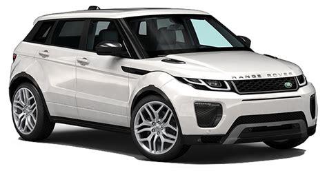 prix land rover range rover evoque td4 180 bva a partir de 158 300 dt