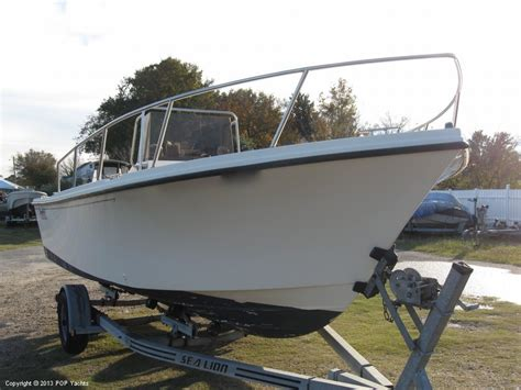 Parker Boats In Florida by Chris Craft Fishing Boats For Sale Used Boats On Oodle