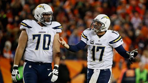 Chargers Fans Bickering Over Allegiance To Team Is A Sad