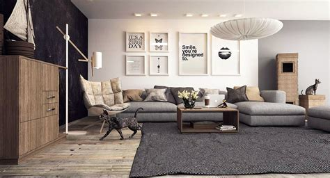 Home Decor Visualizer : 20 Creative Living Rooms For Style Inspiration