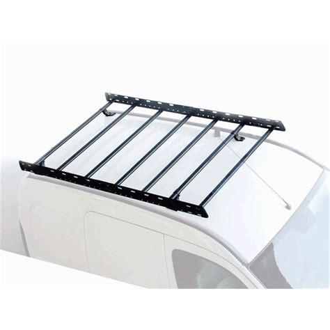 galerie de toit en acier zingu 233 montblanc pro deck 510 norauto fr