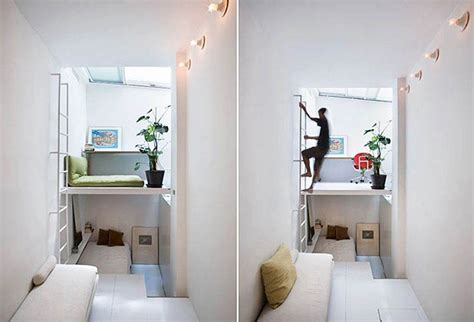 Tiny Apartments : The Smallest Design Apartments In The World-blog Brera