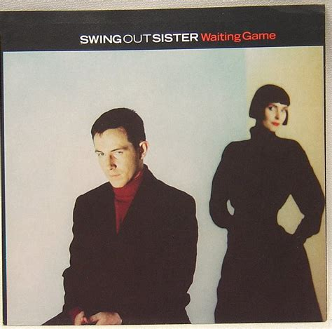 Swing Out Sister Waiting Game Waiting Game Swing Out