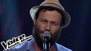 Dawie - One   Blind Audition   The Voice SA Season 2 ...