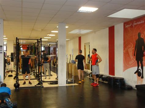 visite 224 crossfit laurent du var play fitness