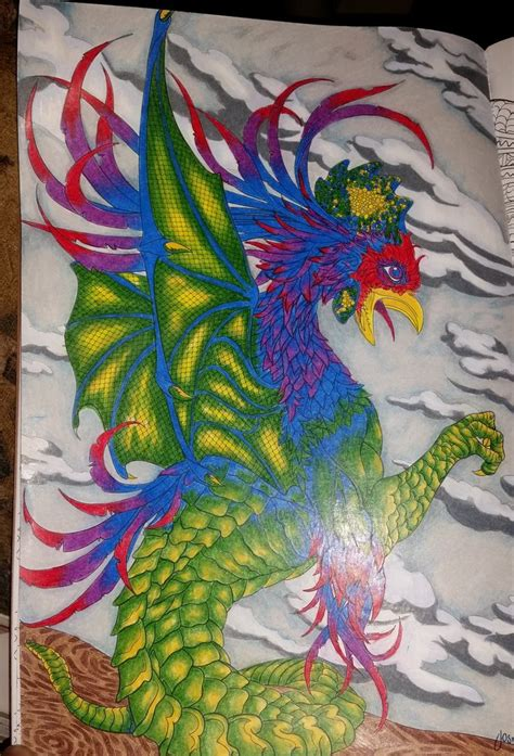 44 Best Images About My Drawingsmes Coloriages On Pinterest  Gardens, Pastel Drawing And Art