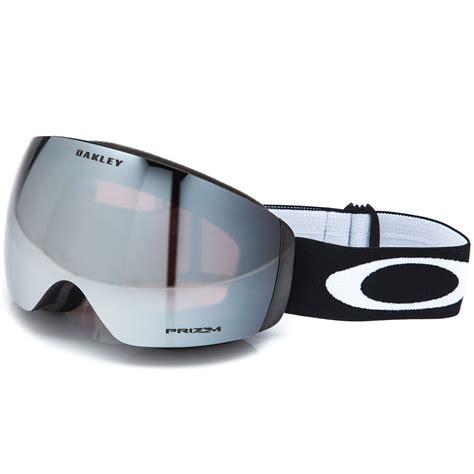Oakley Flight Deck Xm Prizm by Oakley Flight Deck Xm Snowboard Goggles Matte Black With