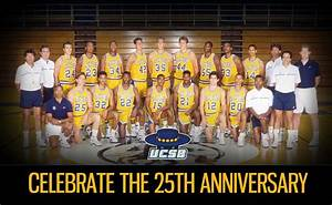 UCSB Gaucho Hoops™: 25th Anniversary of 1990 UCSB ...