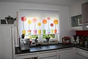 Ideen Fürs Küchenfenster : gardinen f r kleine fenster sch ne vorh nge f r die fensterbreite haus pinterest gardinen ~ Markanthonyermac.com Haus und Dekorationen