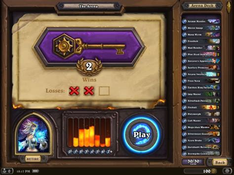 hearthstone arena deck builder mac 28 images 12 2