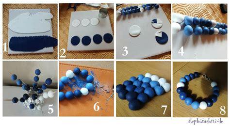 tuto fimo pour ultra d 233 butantes faire des perles en d 233 grad 233 de couleurs st 233 phanie bricole