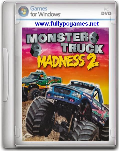 truck madness 2 free version for pc