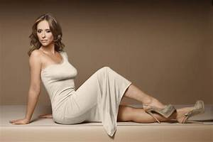 Top 20 Hottest Curvy Celebrities in Hollywood